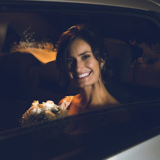 Wedding photographer Gonzalo Angueira (gonzaloangueira). Photo of 28.05.2016