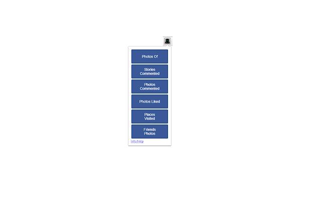 Social Media Advanced Search - Find User Info