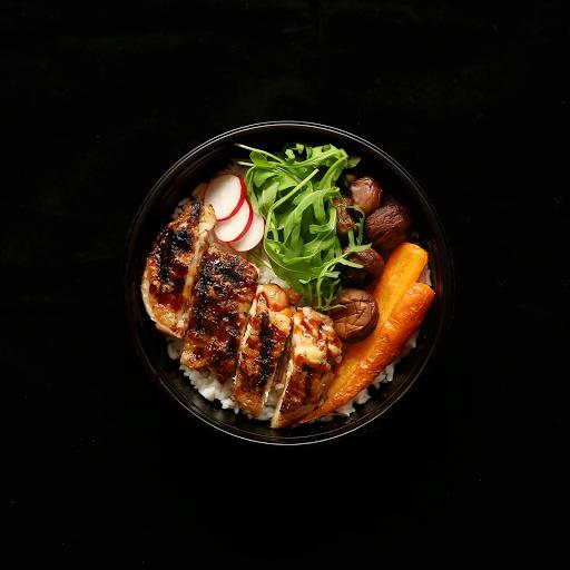 Aburi Chicken Bowl