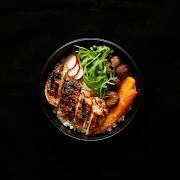 Aburi Chicken Bowl