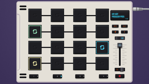 Hip-Hop Producer Pads for PC