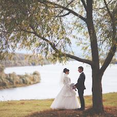 Wedding photographer Vera Zenina (verberra). Photo of 20.10.2015