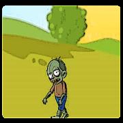 Zombie killer cars & Road Trip Fun adventure game
