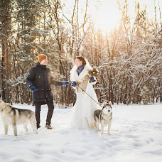 Wedding photographer Elena Ivanova (ElenaIvanova). Photo of 11.12.2014