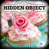 Hidden Object - Tea Time