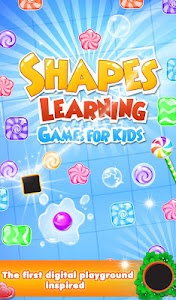 Shapes Learning Games For Kids v1.0.0