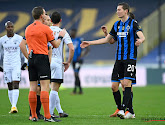 Bruges contre le Dynamo Kiev avant un report du match contre Gand?