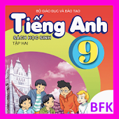 Tieng Anh 9 Moi - English 9 T2