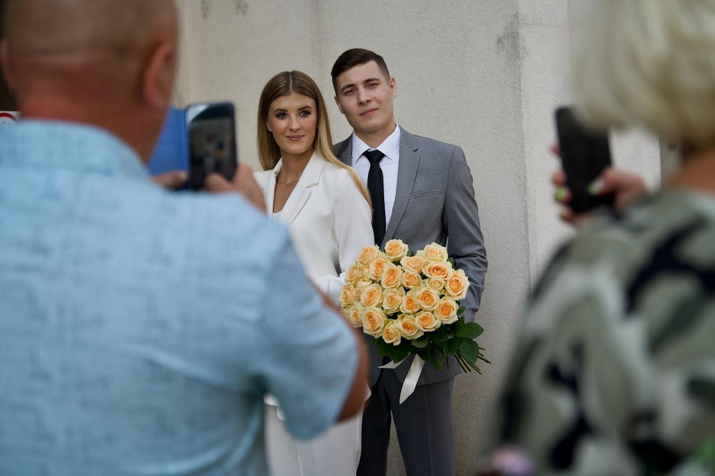 Картинки сначала свадьба