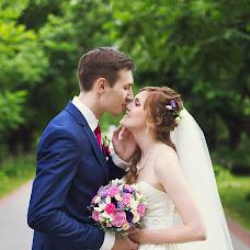Wedding photographer Lyubov Skopp (Skopp). Photo of 18.09.2015