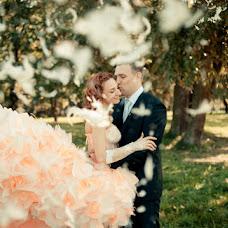 Wedding photographer Milana Igolkina (igolkiny). Photo of 22.06.2014