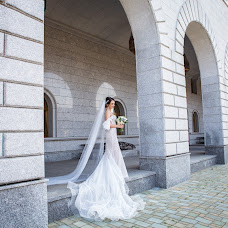 Wedding photographer Darya Carikova (tsarikova). Photo of 12.09.2018