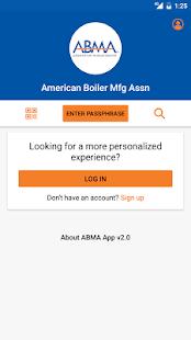 American Boiler Mfg Assn - náhled