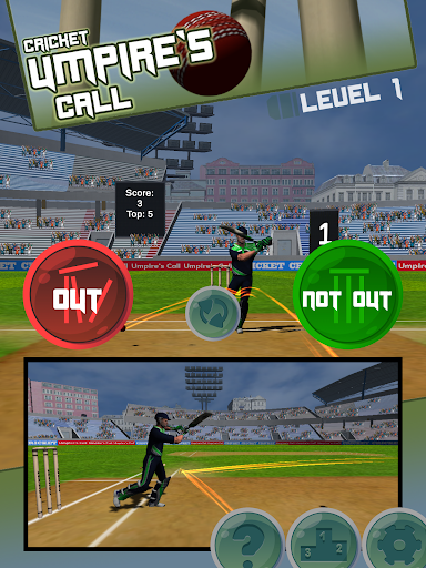 Cricket LBW - Umpire's Call screenshots 8
