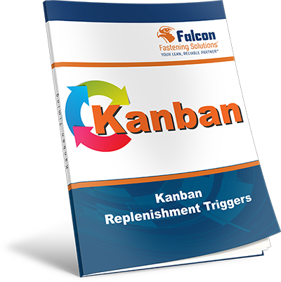 Kanban Inventory Replenishment Trigger Timing