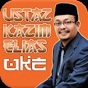 Ustaz Kazim Elias Ceramah Baru icon