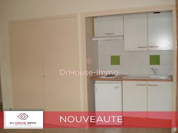 studio à Montceau-les-Mines (71)
