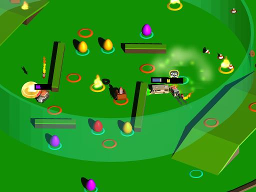 CARZ: Car Arena Rocket Zone | Demolition Derby screenshots 15
