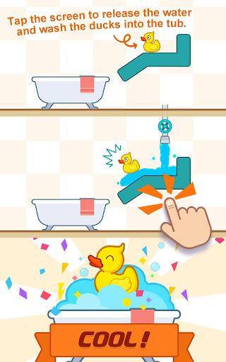 PC u7528 Splash The Duck 1