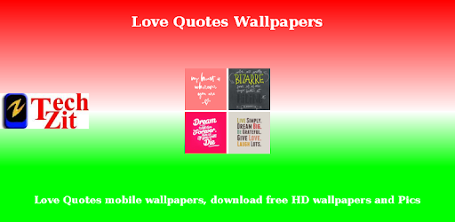 Love Quotes Wallpapers: HD images Free download - Aplikacije na Google Playu