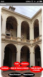 Palacio del Marques de Sª Cruz - náhled