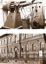 Photo: A Kísérleti Fizikai Tanszék impulzus üzemû generátora neutrongáz-fizikai vizsgálatokra   Kísérleti Fizikai Tanszék épülete https://picasaweb.google.com/phytoscope/KLTE_Debrecen_1980_Pictures#5469970918608731714