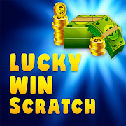 Lucky Win Scratch – Win Real Money for Free