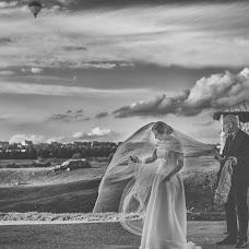 Hochzeitsfotograf Giedrė Jokubė (gifoto). Foto vom 26.10.2017