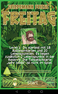 Freitag Screenshot