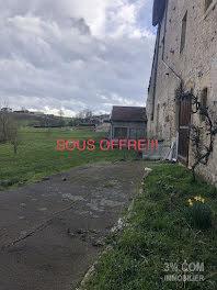 maison à Ortoncourt (88)