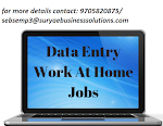 earn weekly 4000/- to 12000/- with simple typing jobs register now