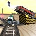 Can a Train Jump? icon