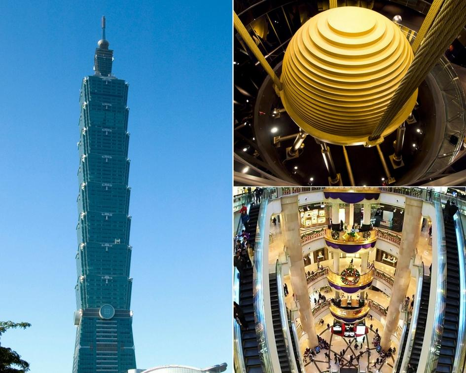 5 điểm đến thú vị bạn phải tham quan khi đến Đài Bắc