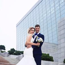 Wedding photographer Valentina Gaydukova (photogell). Photo of 06.02.2018