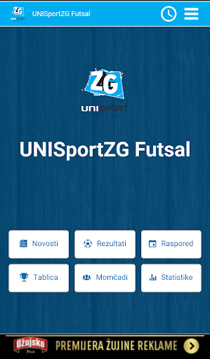 UniSportZG Futsal