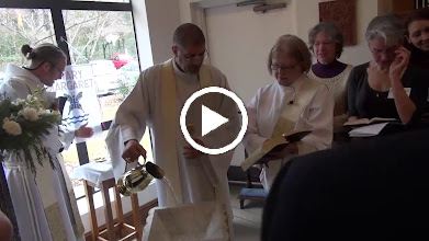 Video: Video Clip of the Baptism
