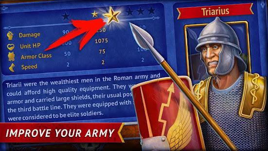 Triumph of War: PvP Battles for PC-Windows 7,8,10 and Mac apk screenshot 4