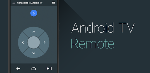 Android TV Remote Service for PC