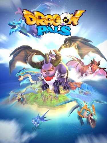 Dragon Pals Mobile
