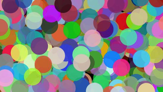 Color Party Show apk screenshot 6
