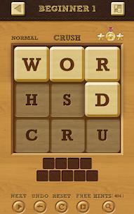Words Crush: Hidden Words! 6
