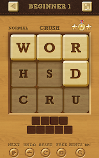 Words Crush: Hidden Words!- screenshot thumbnail