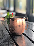 Dark and Stormy Mule