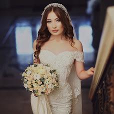 Wedding photographer Bayram Nuraliev (fashionable05). Photo of 26.02.2017