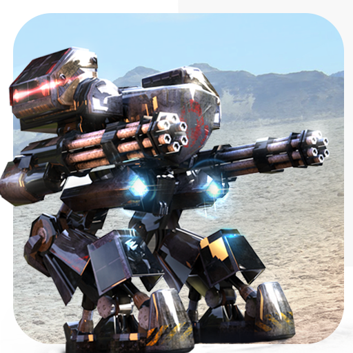 Terminate The Robots file APK for Gaming PC/PS3/PS4 Smart TV