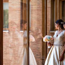 Fotógrafo de bodas Lorenzo Ruzafa (ruzafaphotograp). Foto del 20.08.2018