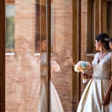 Wedding photographer Lorenzo Ruzafa (ruzafaphotograp). Photo of 20.08.2018
