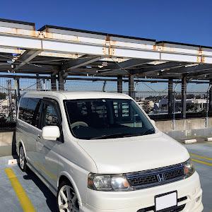 ステップワゴン RF5 のカスタム事例画像 横浜045 RF5さんの2019年12月04日17:31の投稿