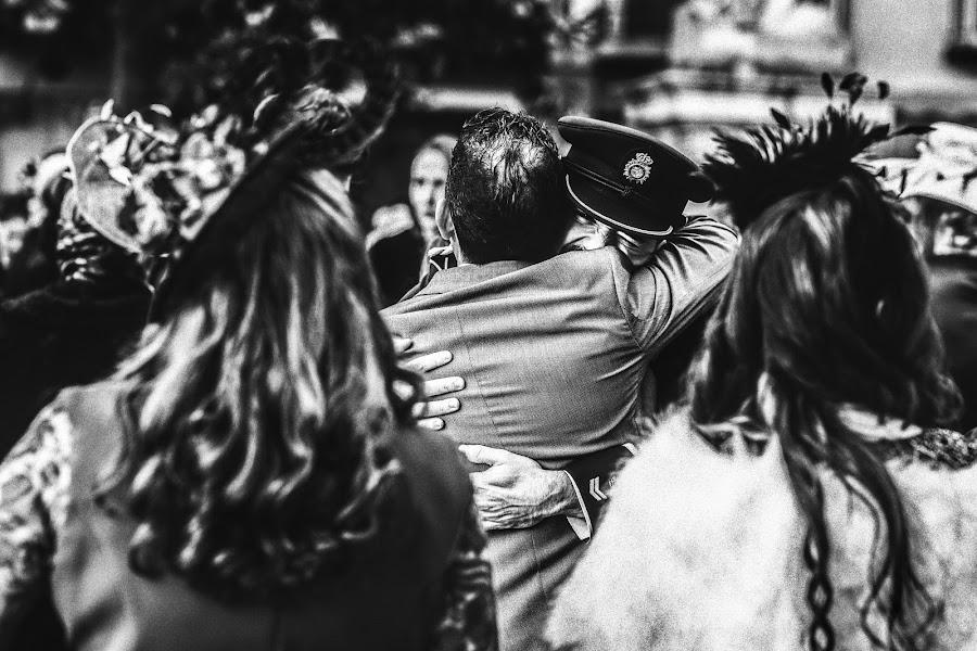 Wedding photographer Ernst Prieto (ernstprieto). Photo of 22.01.2020