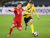 Joshua Kimmich ne rejouera pas en 2020 avec le Bayern Munich